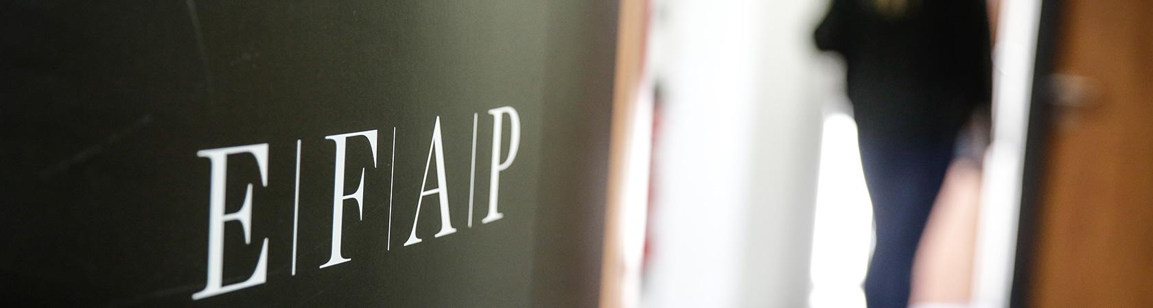 Ecole de Communication EFAP - Entretien Personnalisé MBA Spécialié