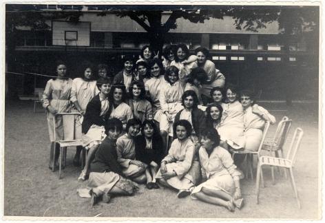 1963 - Date Clé EFAP, 1e Grande école de Communication