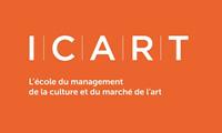 ICART - Ecole de Médiation Culturelle et Marché de l'Art