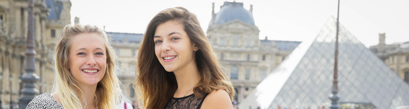 EFAP Paris Summer School - Summer Program in France