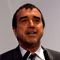Arnaud LAGARDÈRE - Parrain école de Communication EFAP Paris 2006