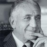 Marcel BLEUSTEIN-BLANCHET - Parrain école de Communication EFAP Paris 1964