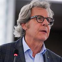 Gilles PARGNEAUX - Parrain école de Communication EFAP Lille 2017