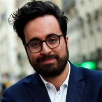 Mounir MAHJOUBI - Parrain école de Communication EFAP Paris 2017
