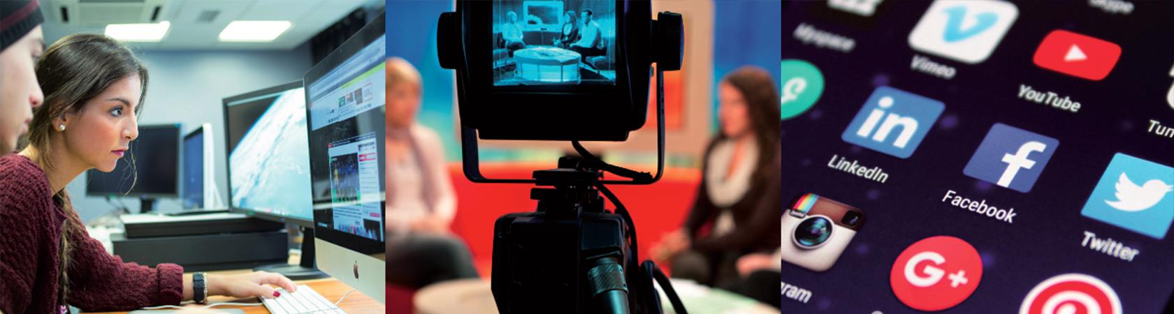 Profils et débouchés - MBA Communication & Relations Médias EFAP Paris