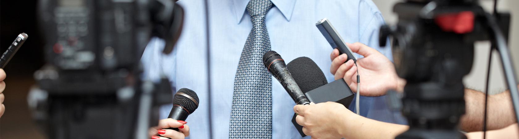 Prise de RDV personnalisé - MBA Communication & Relations Médias EFAP Paris