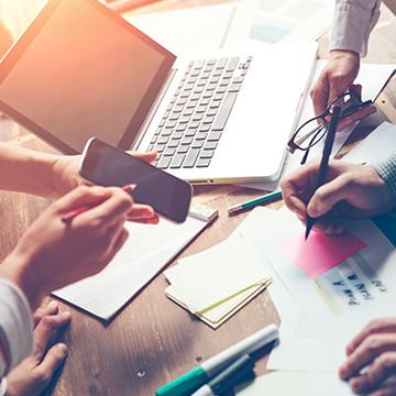 MBA Brand Content, Stratégie Éditoriale & Nouveaux Médias - École de Communication EFAP