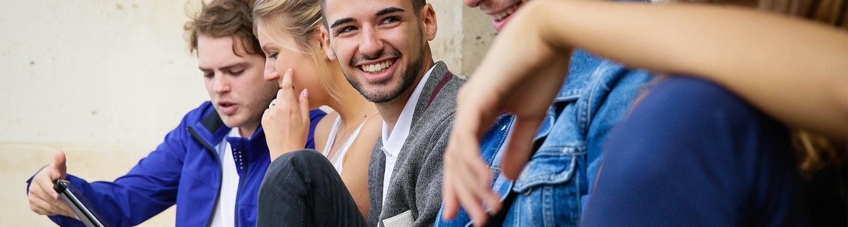 Prise de RDV personnalisé - MBA Digital Marketing & Business EFAP Lille