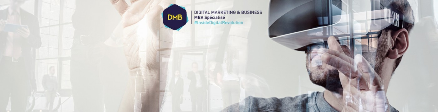 Master Marketing Digital - MBA Digital Marketing & Business EFAP