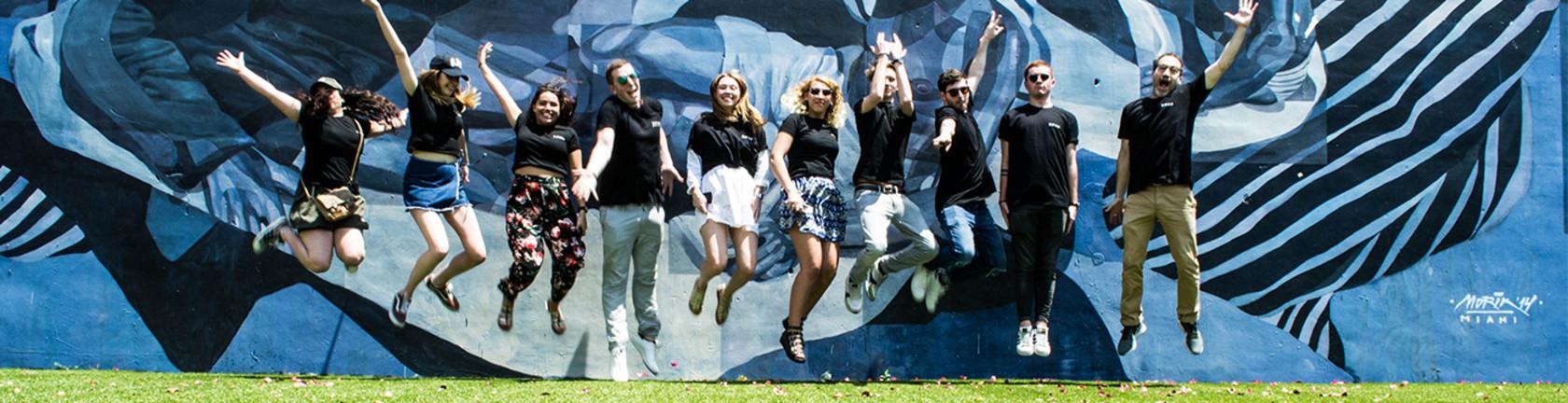 Prise de RDV personnalisé - MBA Advertising & Creativity EFAP Paris