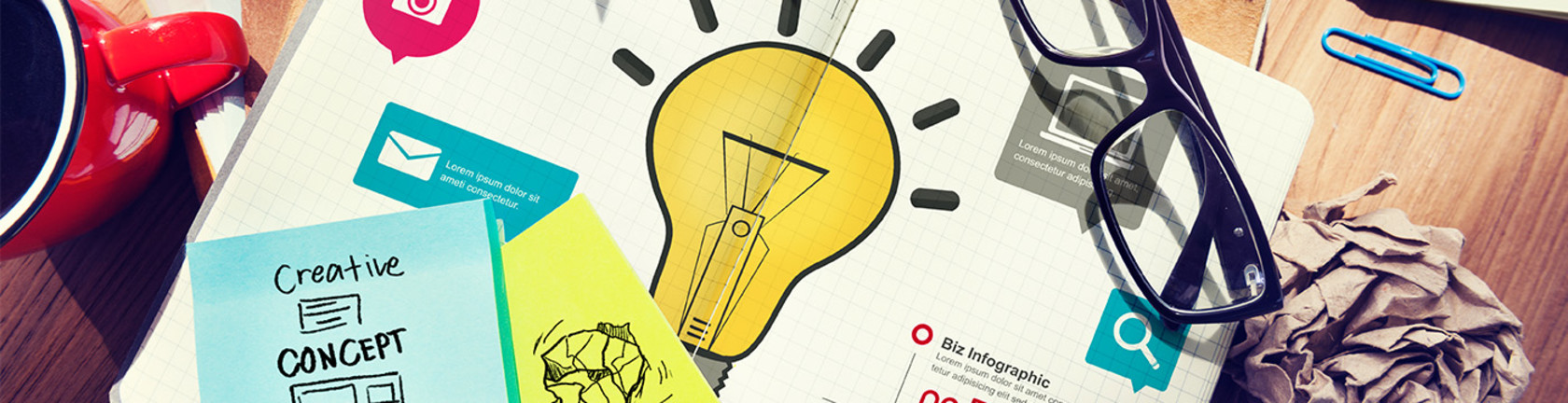 Points forts - MBA Advertising & Creativity EFAP Bordeaux