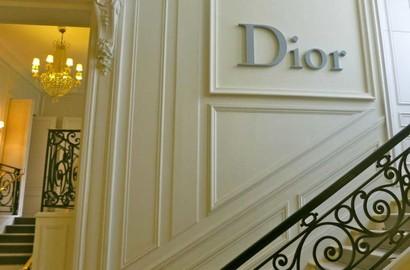 Actu EFAP - Pauline, en stage chez Christian Dior