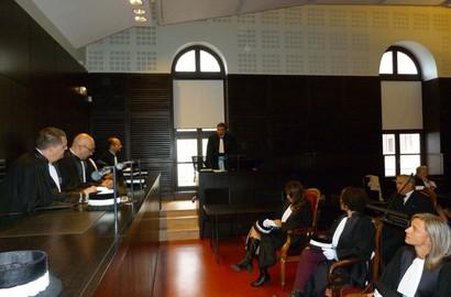 """Actu EFAP - Stage """"Communication & Droit"""" au Tribunal de Grande Instance de Bordeaux"""