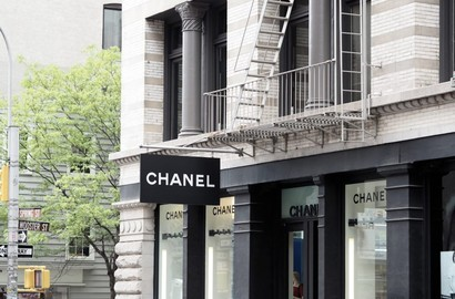 Actu EFAP - En stage chez Chanel à New York