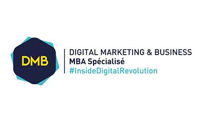 Actu EFAP - Ouverture du MBA Spécialisé Digital Marketing & Business