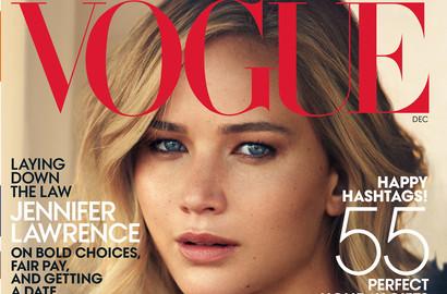 Actu EFAP - En stage au sein du Magazine Vogue