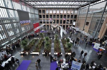 Actu EFAP - Le MBA Digital #MBADMB fait sa rentrée EuraTechnologies!