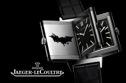 Actu EFAP - 85 ans de la montre Reverso de Jaeger LeCoultre