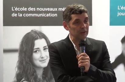 Actu EFAP - Rencontre avec Thierry MOREAU : Partage, Echanges & Confidences