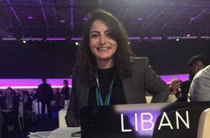 Actu EFAP - Rencontre avec Marie en stage au coeur de la COP21