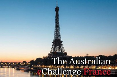 Actu EFAP - EFAP Partenaire de l'Australian eChallenge!