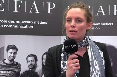 Actu EFAP - L'EFAP reçoit la Maison Taittinger