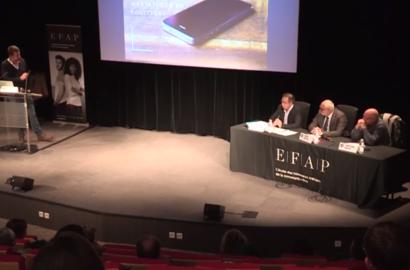 """Actu EFAP - Masterclass sur le thème de """"l'évolution des campagnes présidentielles"""""""