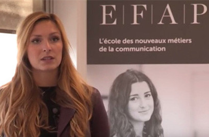 Actu EFAP - Masterclass Marketing de l'EFAP