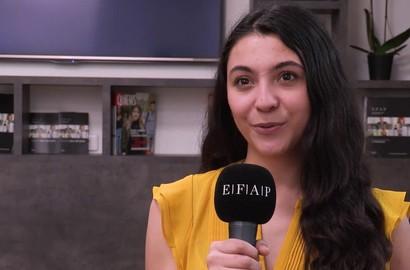 Actu EFAP - Rencontre avec Vanina en stage chez Chanel