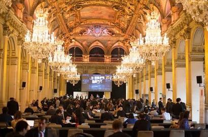 Actu EFAP - EFAP Partenaire du Hacking de l'Hôtel de Ville 2017