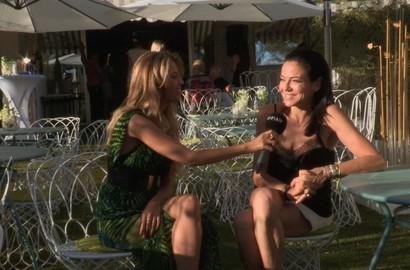 """Actu EFAP - EFAP Cannes - Les soirées du Festival avec l'agence """"Sandra & Co"""""""
