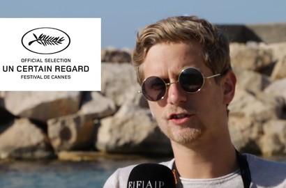 """Actu EFAP - EFAP Cannes - La Sélection officielle """"Un Certain Regard"""""""