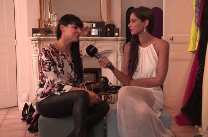 Actu EFAP - EFAP Cannes 2016 - Rencontre avec la comédienne Candice Pascal