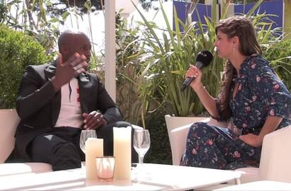 Actu EFAP - EFAP Cannes - Rencontre avec le comédien Jimmy Jean-Louis