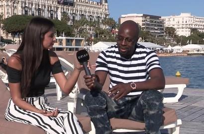 Actu EFAP - EFAP Cannes - Rencontre avec l'acteur Wyclef Jean