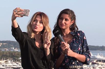 Actu EFAP - EFAP Cannes - Rencontre avec la blogueuse Caroline Receveur