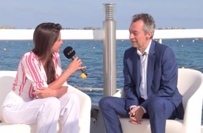 Actu EFAP - EFAP Cannes - Rencontre avec Michel Denisot