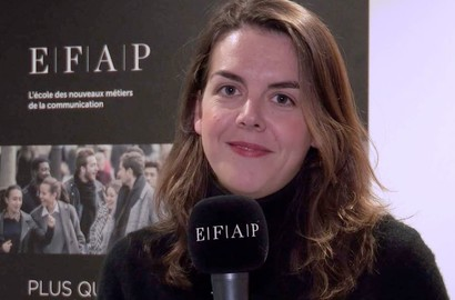 Actu EFAP - EFAP Alumni : Directrice Générale - Chambre de Commerce Franco-Américaine