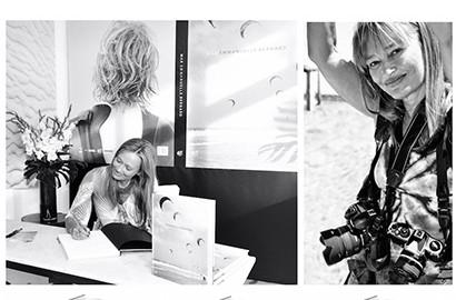 Actu EFAP - EFAP Alumni : Photographe - Fine Art Photography