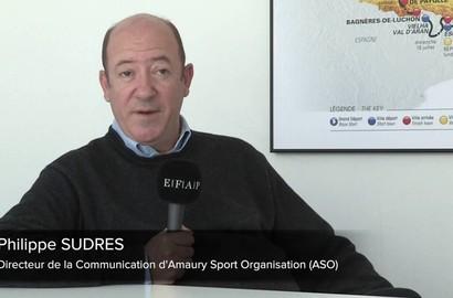 Actu EFAP - EFAP Alumni : Directeur Communication - Amaury Sport Organisation (ASO)