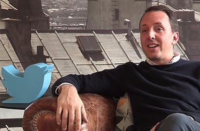 Actu EFAP - EFAP Alumni : Directeur Brand Strategy - Twitter France