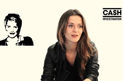 Actu EFAP - EFAP Alumni : Journaliste-Réalisatrice - FranceTV
