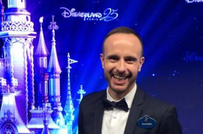 Actu EFAP - EFAP Alumni : Responsable Relations Presse - Disneyland Paris