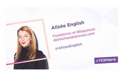 Actu EFAP - EFAP Alumni : Blogueuse Lifestyle - Dettacheedepresse.com