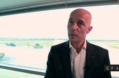 Actu EFAP - EFAP Alumni : Directeur Communication - Airbus Helicopters