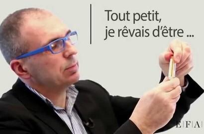 Actu EFAP - EFAP Alumni : Directeur Relations Extérieures - Laboratoire Boiron