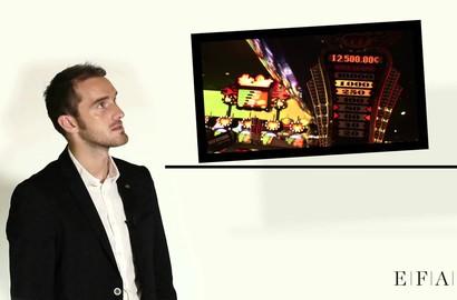 Actu EFAP - EFAP Alumni : Chef de Projet Marketing - Casino Barrière de Bordeaux