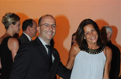 Actu EFAP - EFAP Alumni : Attaché de Presse - Palais Princier Monaco