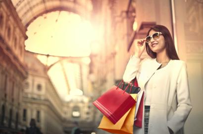 Actu EFAP - En direct de Shanghai - Etude du marché du luxe en Chine