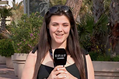 """Actu EFAP - EFAP Cannes - Stage à la Sélection officielle """"Un Certain Regard"""""""